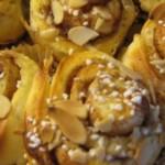 Glutenfri kanelsnegle